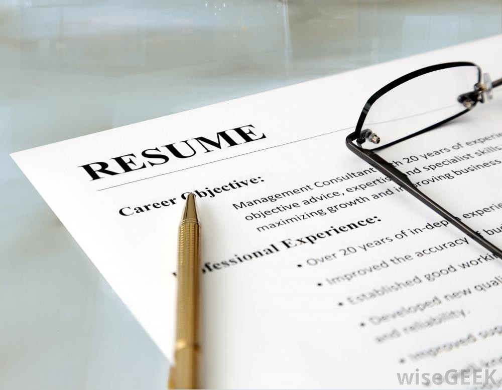 Resume Services Reviews
