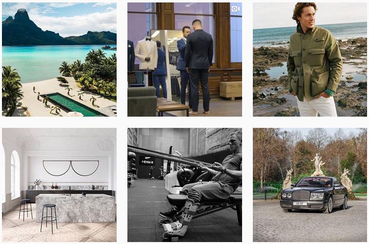 Instagram The Versatile Gent